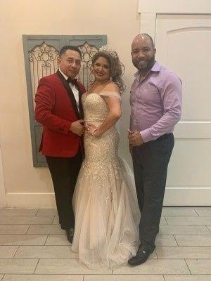 Wedding's Couple