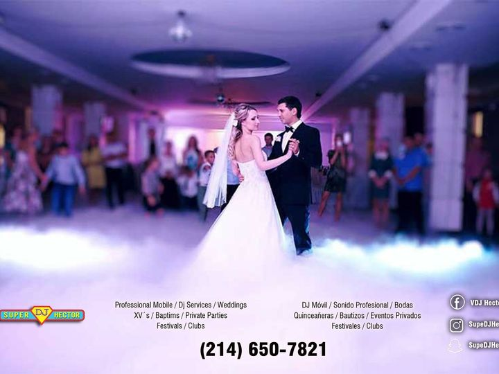 Tmx 72664335 446568176216436 3968461721789530112 N 51 1872025 1571329353 Flower Mound, TX wedding dj