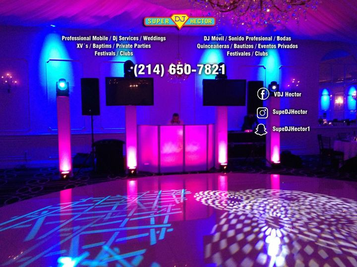 Tmx 74274129 460137807931147 2318194738156535808 N 51 1872025 1571329378 Flower Mound, TX wedding dj