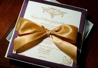 Tmx 1256669150208 BEInvitation1 Glen Head wedding planner
