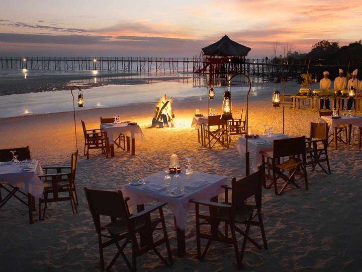 Tmx 1450622791431 Fundu Lagoon Beach Alexandria wedding travel