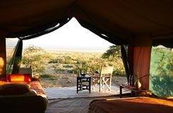 Tmx 1450706786124 Ubuntu Camp View From Bed Mr Alexandria wedding travel