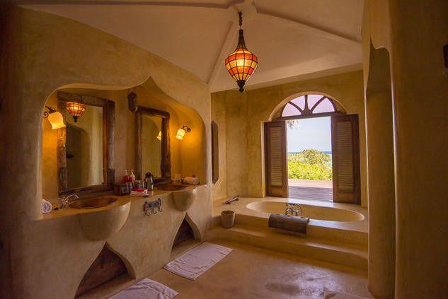 Tmx 1450708615326 Matemwe Retreat Bathroom Kerrydebruyn Lr Alexandria wedding travel