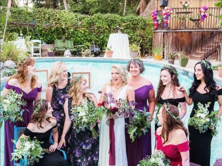Tmx 1525408476 4093f2d6d2321de0 1525408475 Cbe3f7de52273868 1525408475488 1 Laura Pasadena, CA wedding planner
