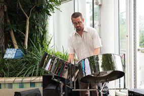 Dan Meunier Steel Drummer