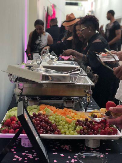 Gno buffet