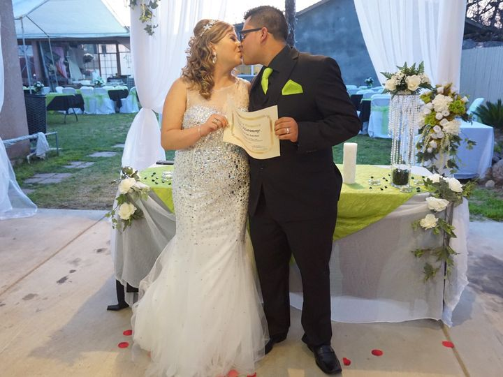 Tmx 1468892565661 Dsc00542 Fresno, CA wedding officiant