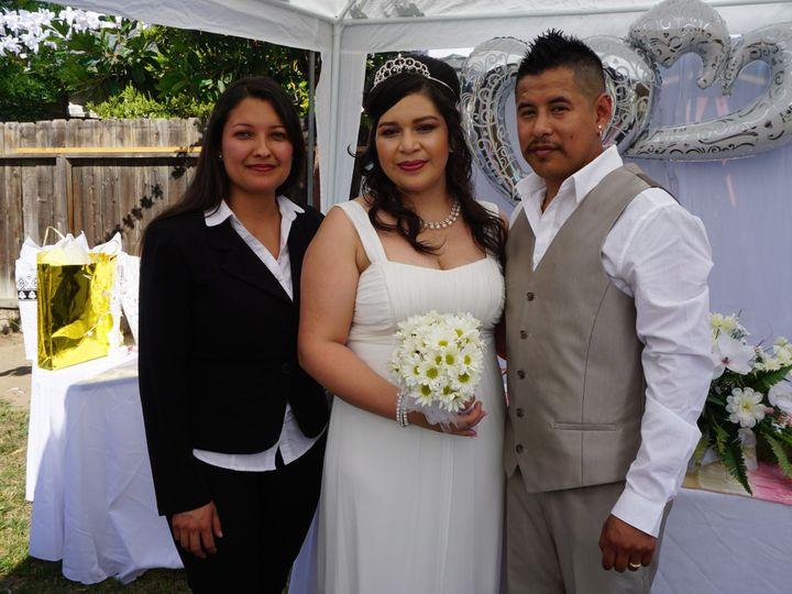 Tmx 1468892754571 Dsc01846 Fresno, CA wedding officiant