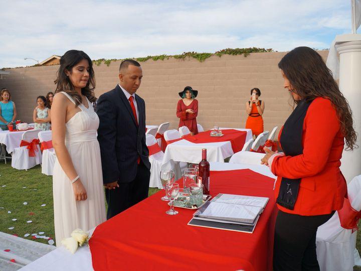 Tmx 1468893716765 Dsc06125 Fresno, CA wedding officiant
