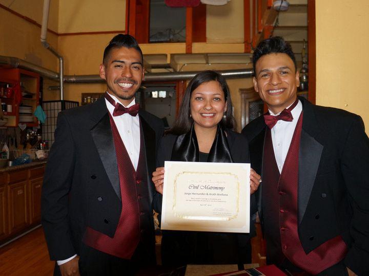 Tmx 1468894375869 Dsc03217 Fresno, CA wedding officiant
