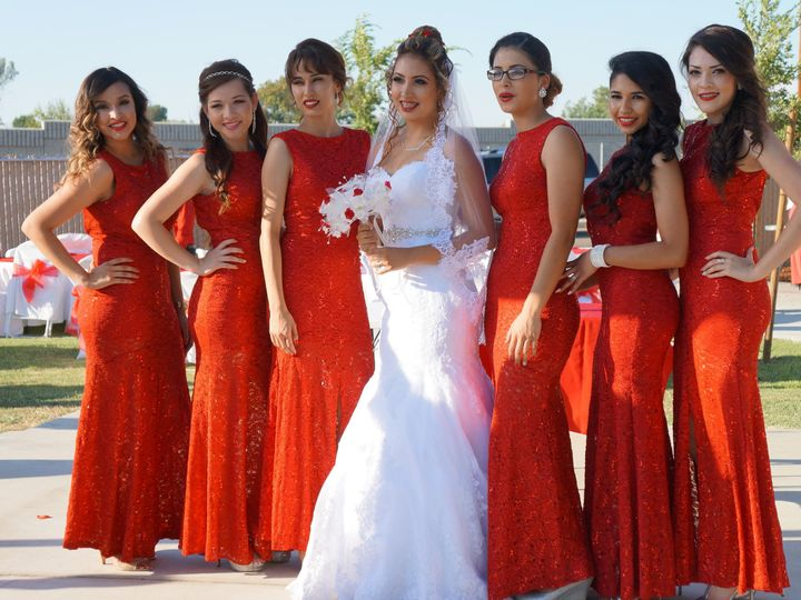 Tmx 1468894439192 Dsc06004 Fresno, CA wedding officiant