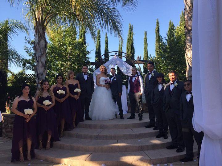 Tmx 19059094 1449881165074686 1013200049048552148 N 51 935025 Fresno, CA wedding officiant