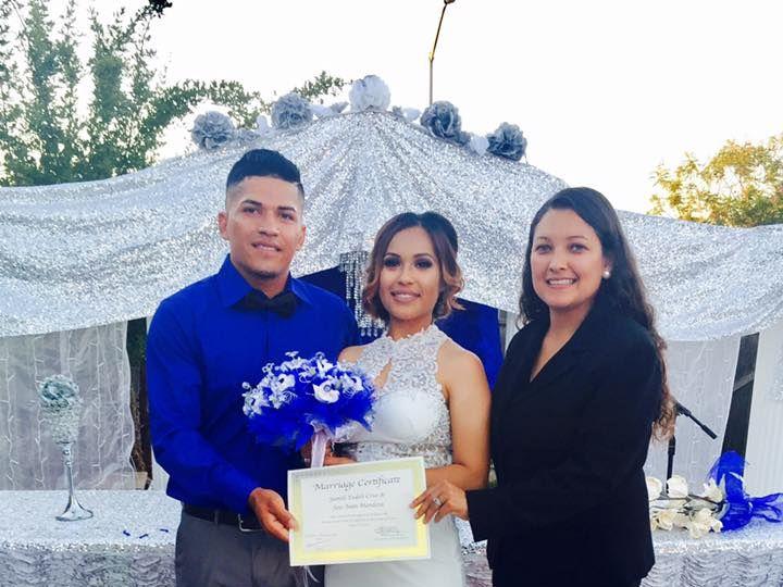 Tmx 19145919 1459804304082372 2167713462062037279 N 51 935025 Fresno, CA wedding officiant