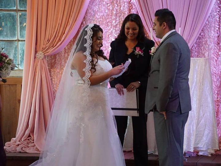 Tmx Historic Sycamore Wedding 51 935025 Fresno, CA wedding officiant
