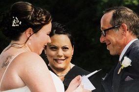 Rev. Ann Cruz Wedding Officiants