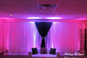 Weddings & Events Extraordinaire