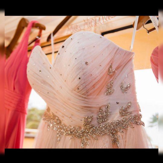 Personalized dress design