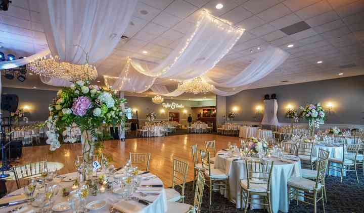Teresa's at Hillview Country Club
