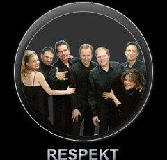 respekt button