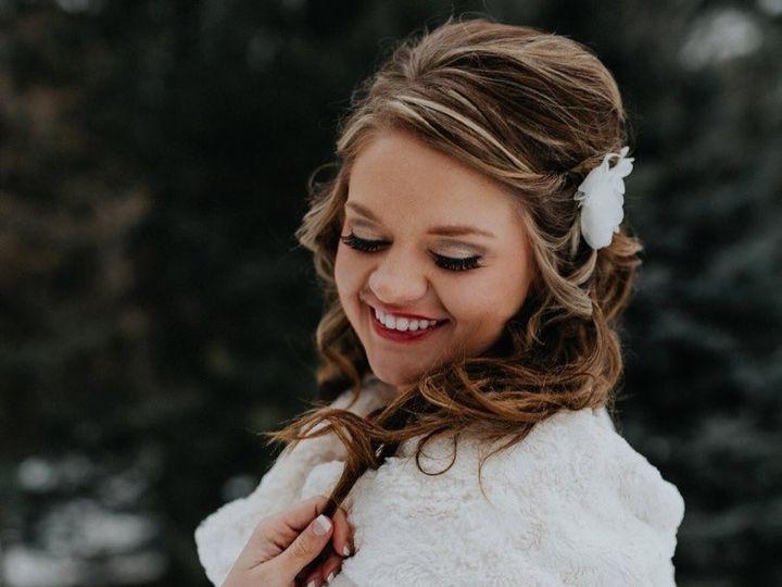 Tmx 1475201813821 Img2122 Omaha wedding beauty