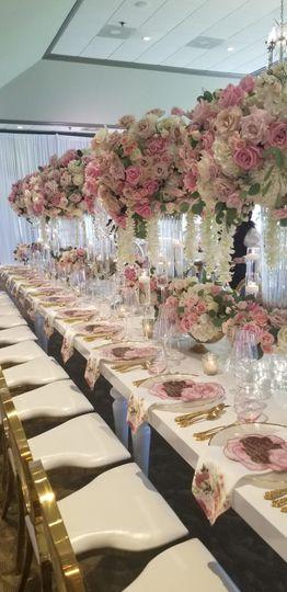 Stunning Estate Table