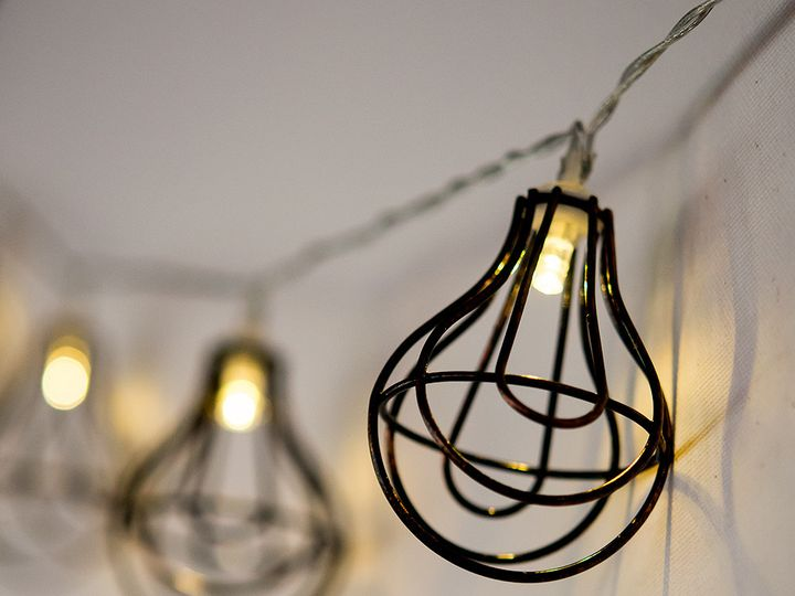 Tmx 1456273051700 9756 Istring Of Lights With Light Bulb Wire Cage B Templeton, California wedding favor