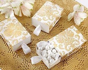 Tmx 1497993998433 28175gd Goldtradbox M Templeton, California wedding favor