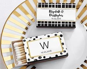 Tmx 1497994366569 28257bk Moa Modern Classic Black Matchbox Prs Ka M Templeton, California wedding favor