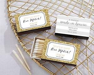 Tmx 1497994373296 28257bk Wd Personalized Black Box Matches1 Ka M Templeton, California wedding favor