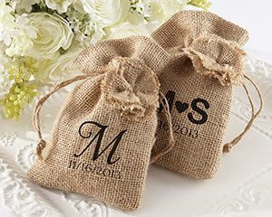 Tmx 1497994475600 29035naburlapbag Prs M Templeton, California wedding favor