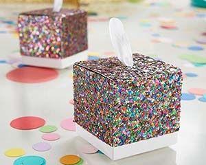 Tmx 1497994512556 28307na Multi Color Glitter Favor Box2 Ka M Templeton, California wedding favor