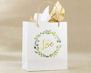 Tmx 1497994556018 28356na With Love Botanical Garden Gift Bag Ka M Templeton, California wedding favor
