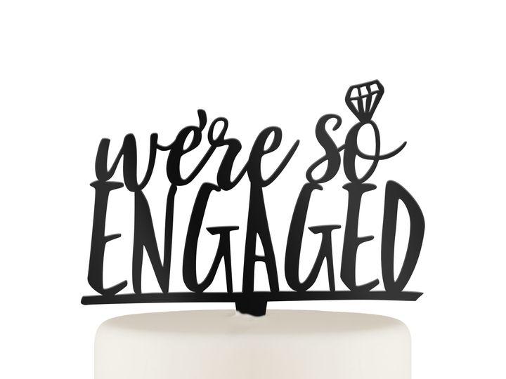 Tmx 1518559006 74ee33e4505a2b9d 1518559004 F1d37e1766a53223 1518559001216 4 4581 10 W Were So  Templeton, California wedding favor