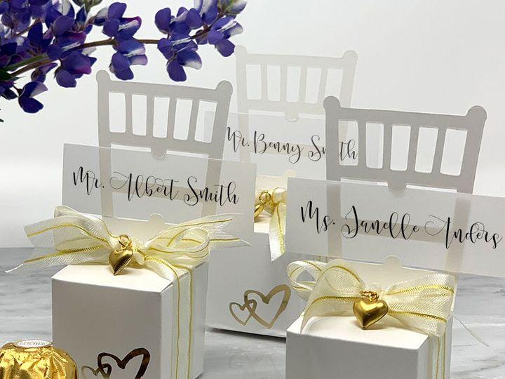 Tmx Pp 1 51 786025 159500915660560 Templeton, California wedding favor
