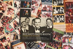Best Shots Photo Booth