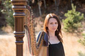 Lauren Grace Harpist