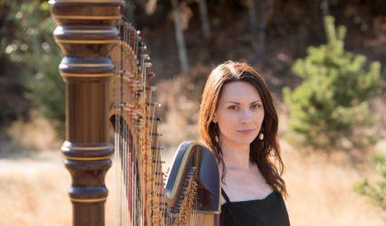 Lauren Grace Harpist 1