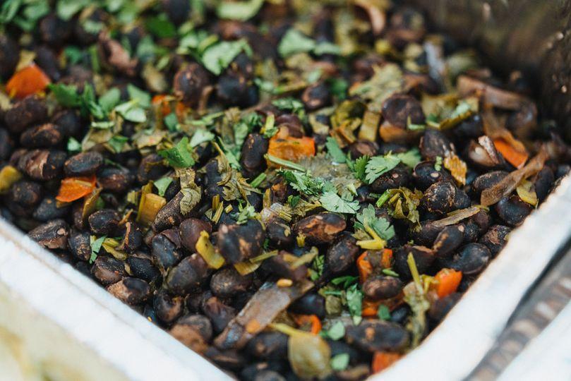 Rio Grand black beans