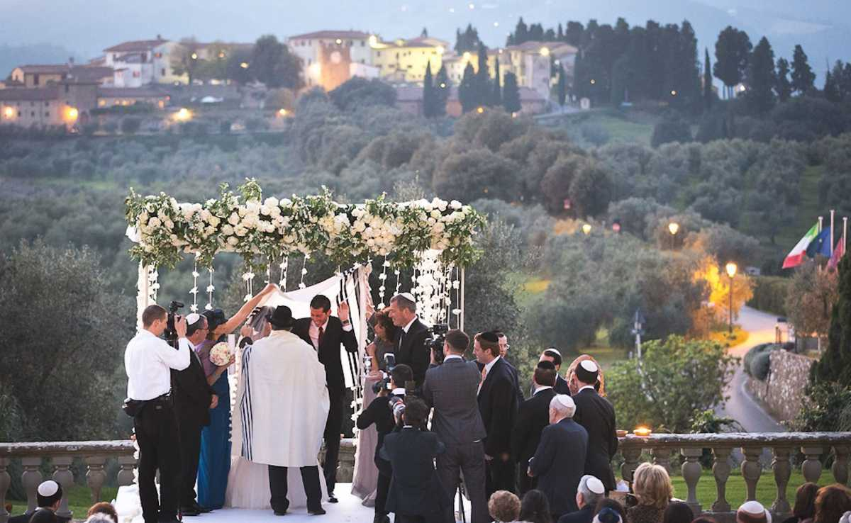 Weddings Italy by Regency