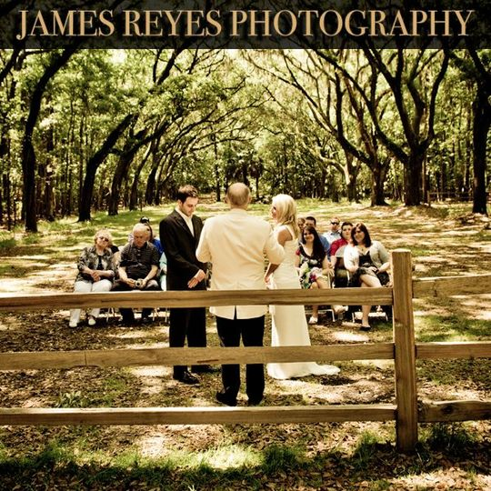 James Reyes Photography