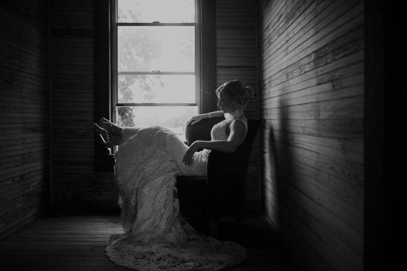 Brittany- Bridal Portraits