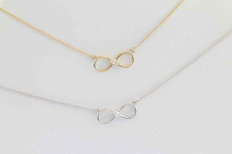 infinitynecklaceboth with dia