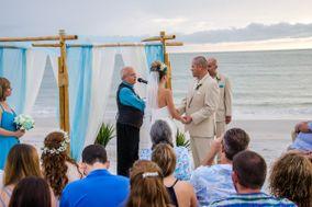 Florida Beach Weddings by Weddings On a Whim