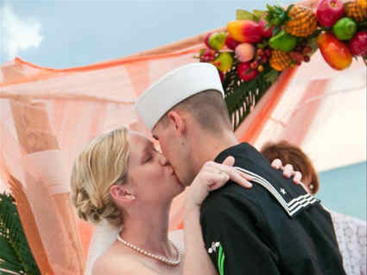 Tmx 1372440536090 Kiss Largo wedding officiant