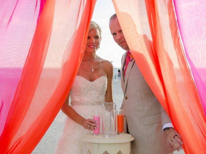 Tmx 1435251145111 Pink Largo wedding officiant