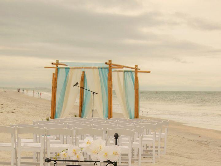 Tmx 1445540673557 Aqua 4 Post Largo wedding officiant