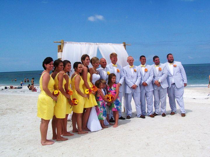 Tmx 1445541360218 1007741 Largo wedding officiant
