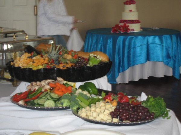Tmx 1274366161060 IMG0010 Powell, OH wedding catering