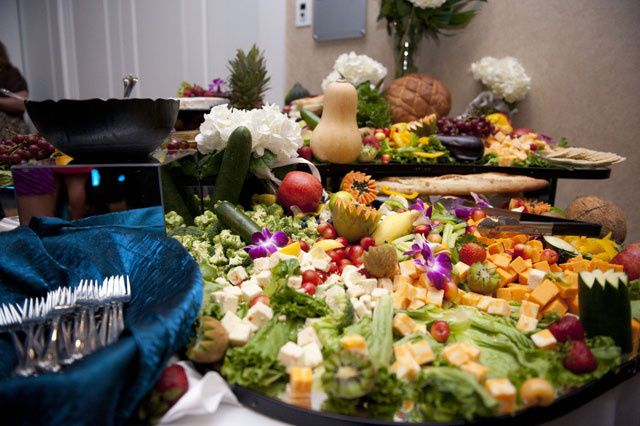 Tmx 1436987972586 Dsc36790280 Powell, OH wedding catering