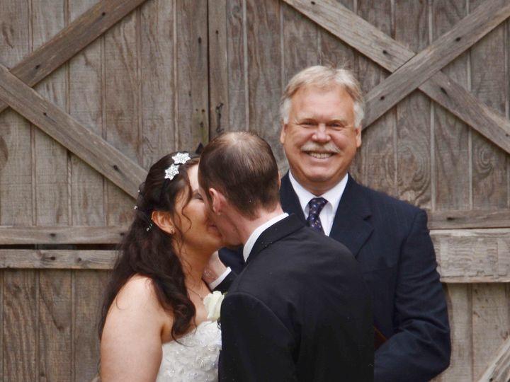 Tmx 1449182599806 Bryan And Melissa Bremerton, WA wedding officiant